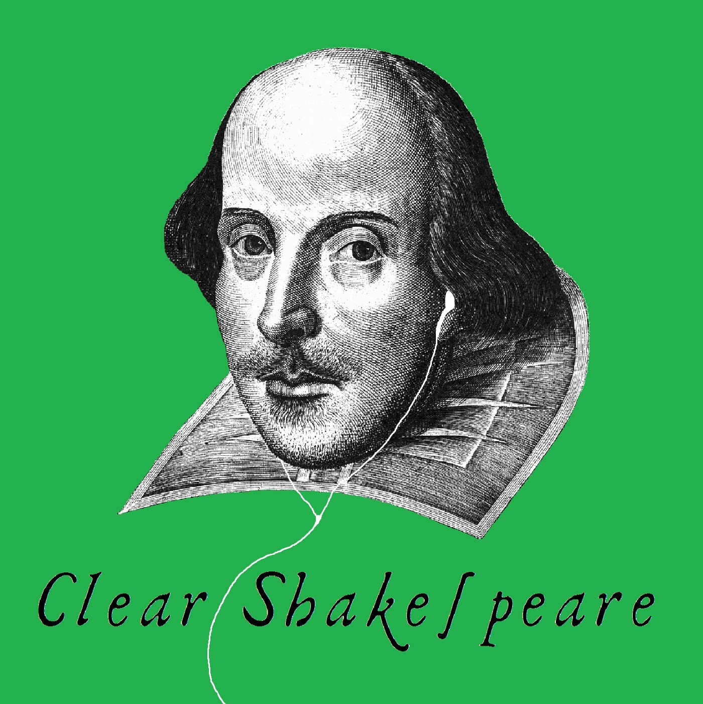 The Read-Along Shakespeare Podcast
